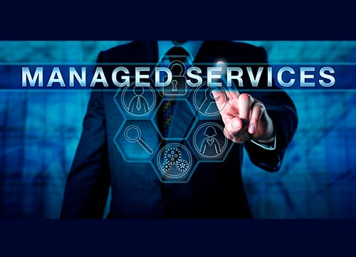 Managed Services: Feel like you need your own IT Department?