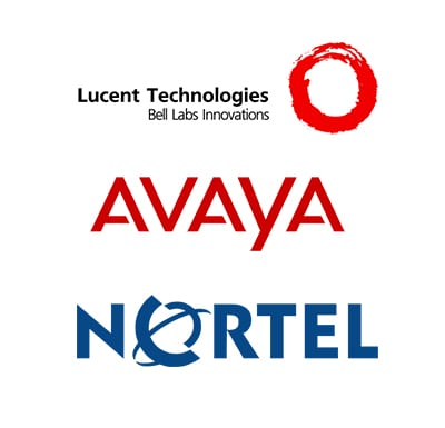 Phone: Lucent Technologies, Avaya and Nortel